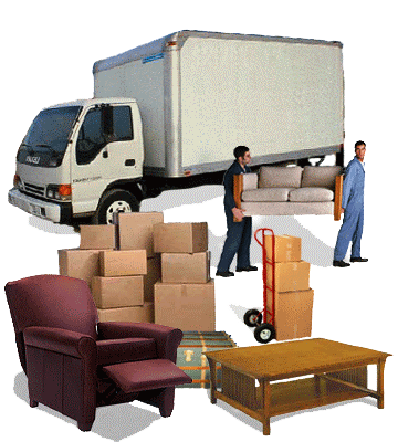 Pompano Beach Movers Sitemap
